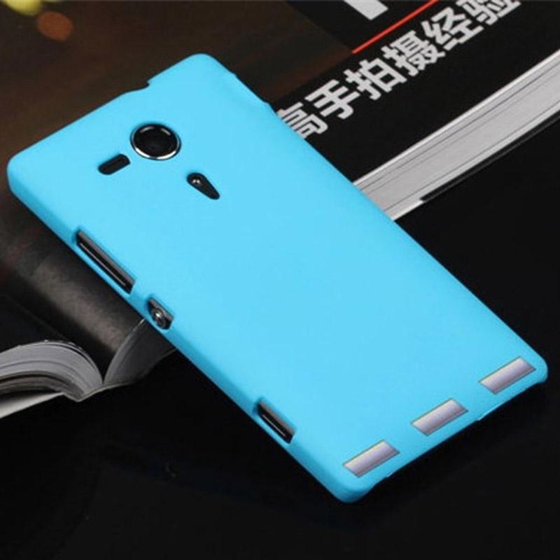 sony e5 淺藍色