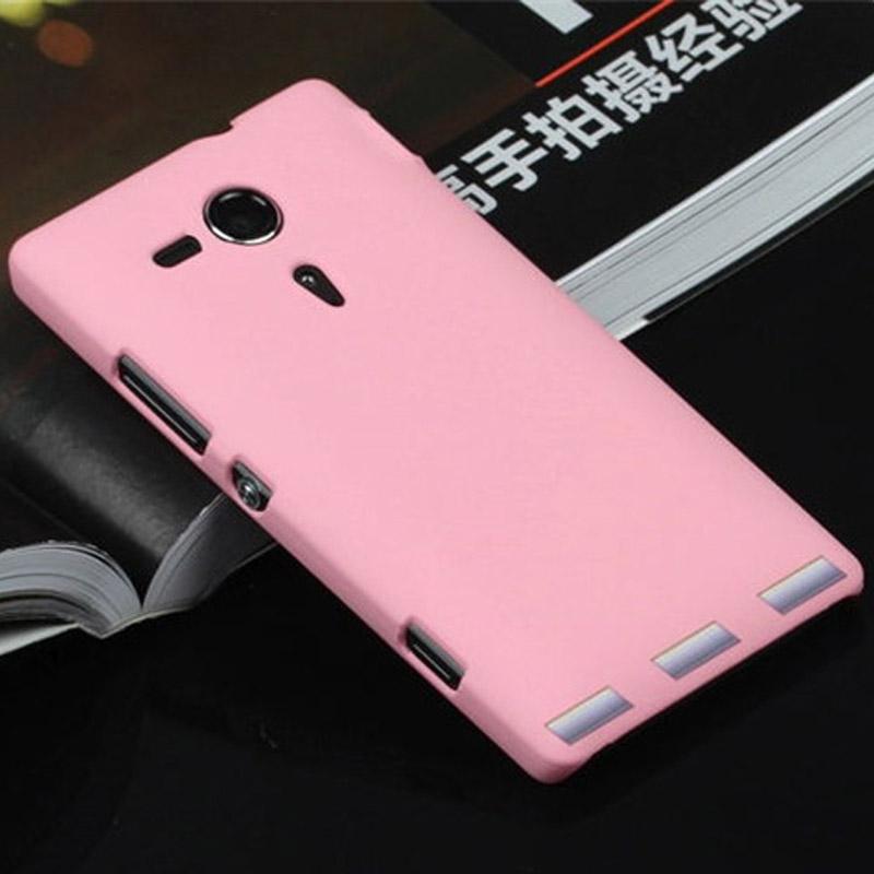 sony e5 粉色