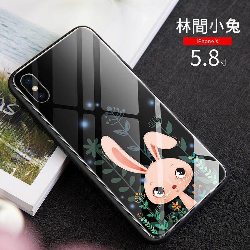 林間小兔 iphonex