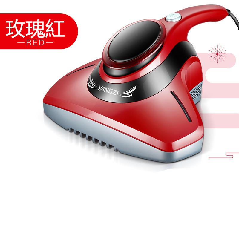 【免運費】家用床上紫外線殺菌除螨儀迷你除塵吸塵器