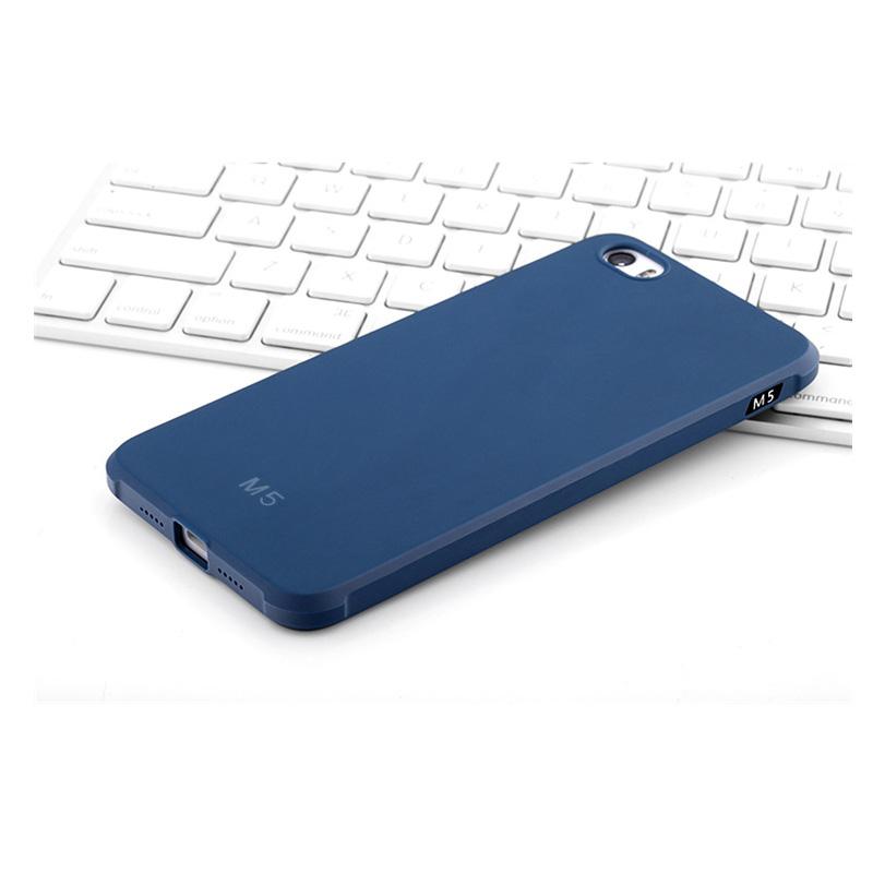 小米5c 藍色