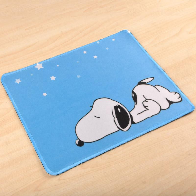 【免運費】韓國可愛動漫卡通筆記本電腦鼠標墊