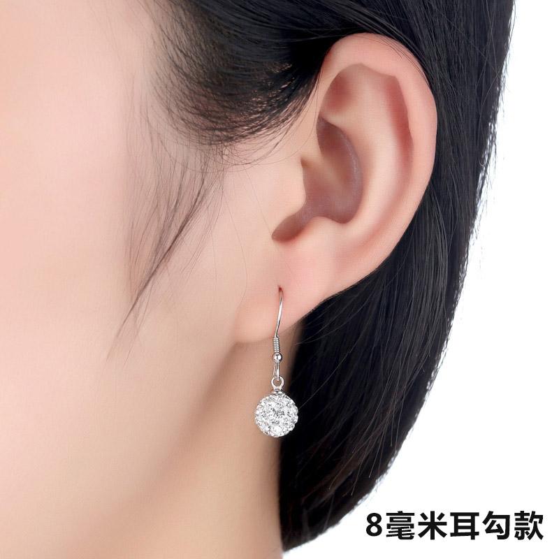 8mm耳勾款