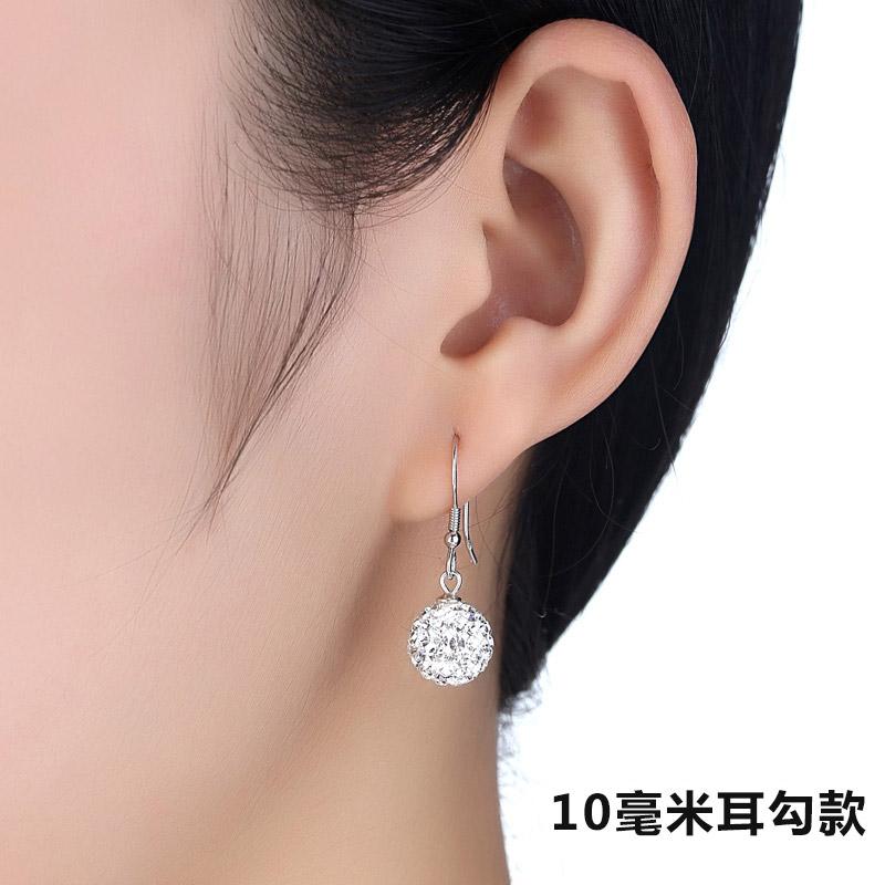 10mm耳勾款