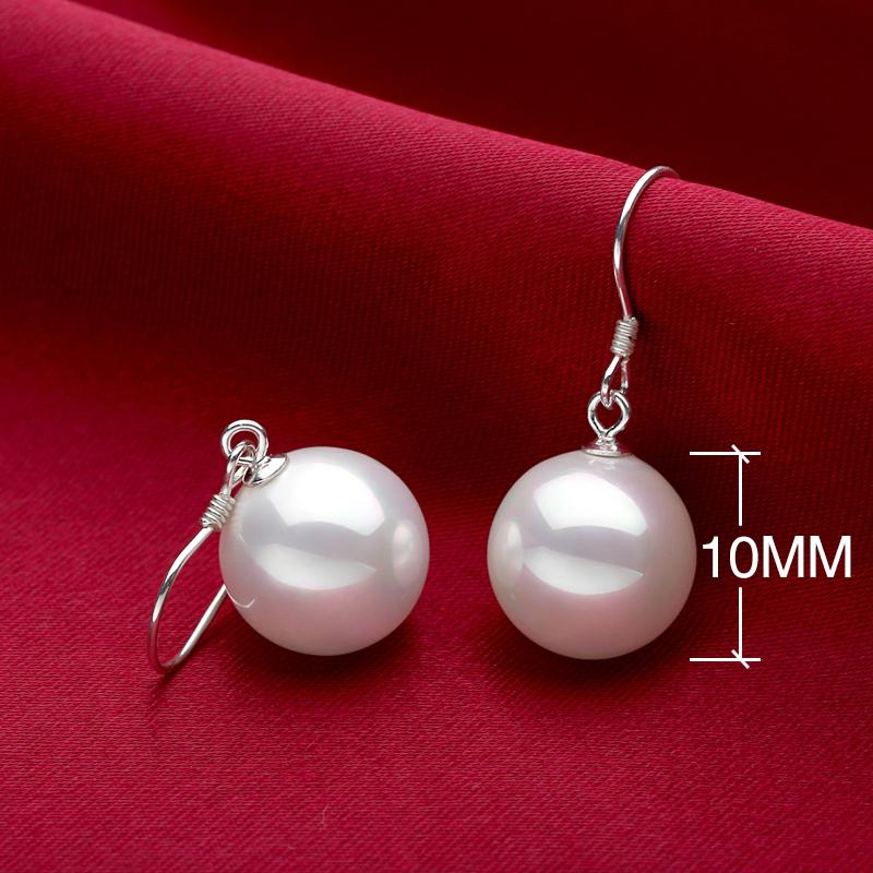 珍珠白10mm