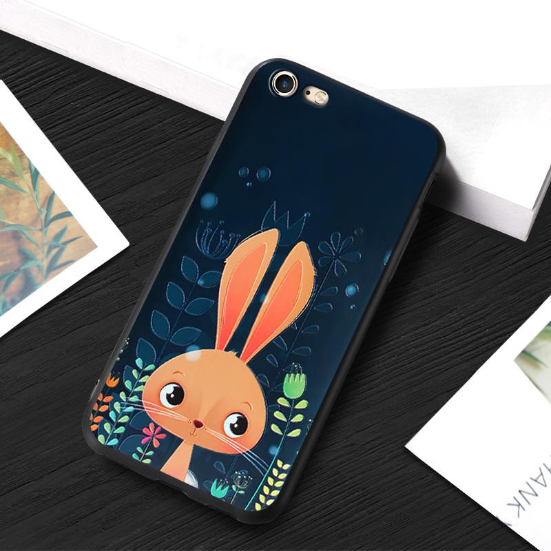 綠色兔子ip8
