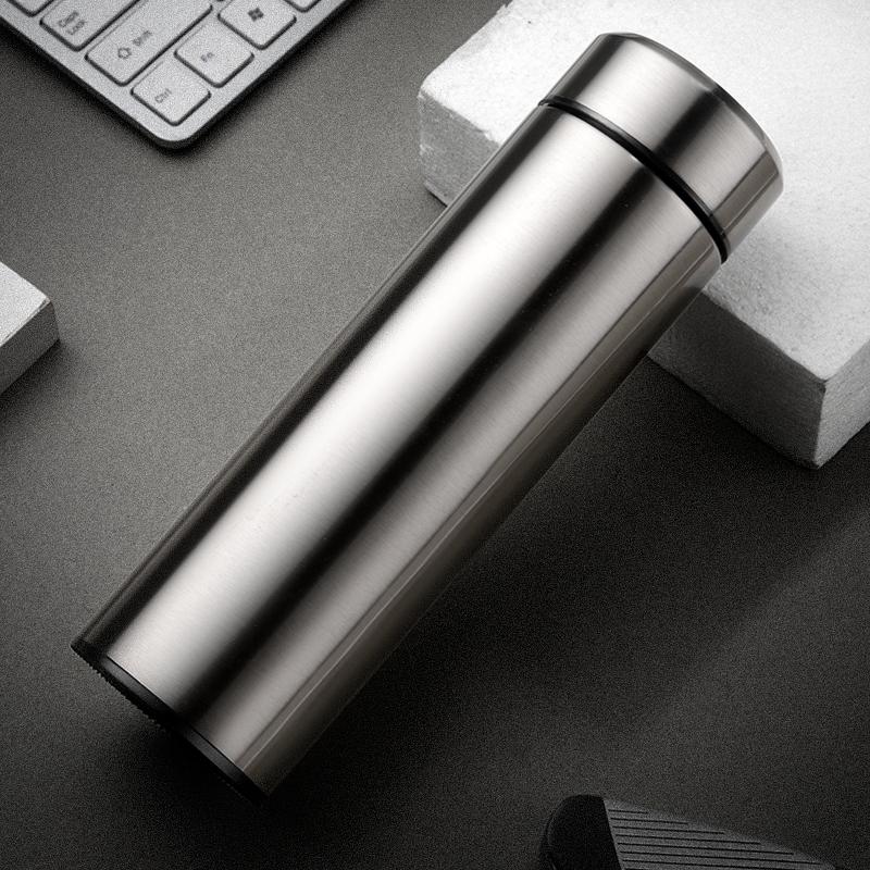 雅致銀-500ml