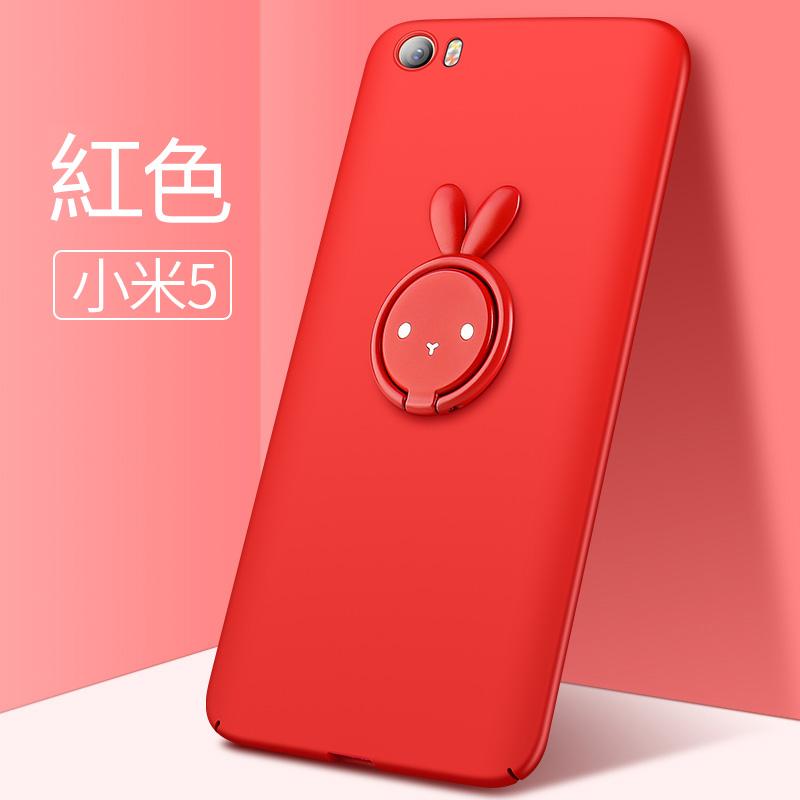 小米5紅色