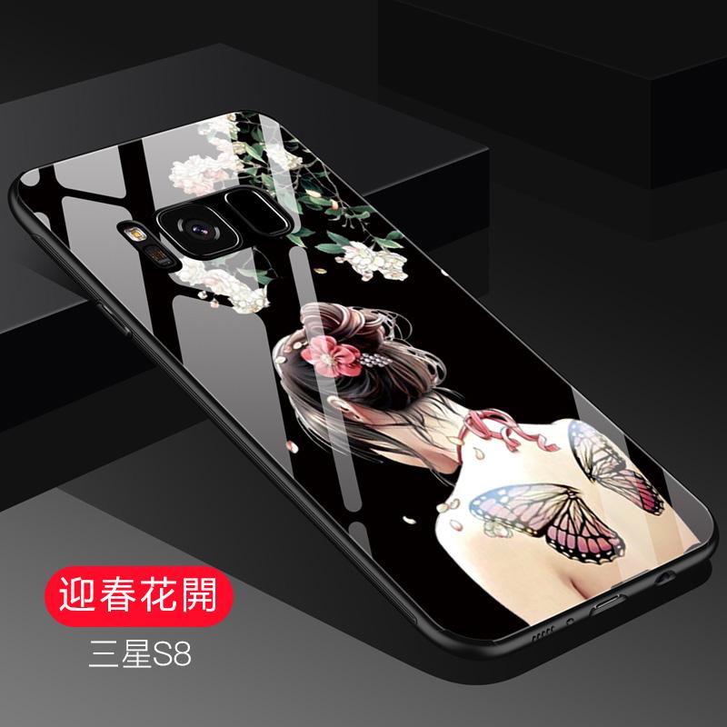 S8迎春花開