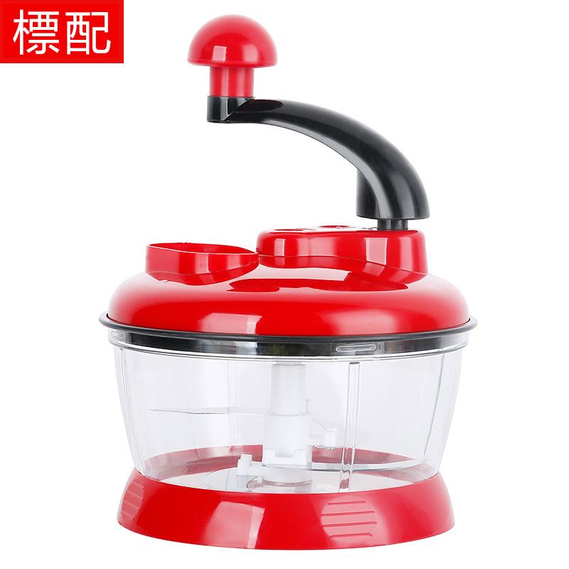 【免運費】家用廚房多功能絞肉機手動絞菜絞餡神器