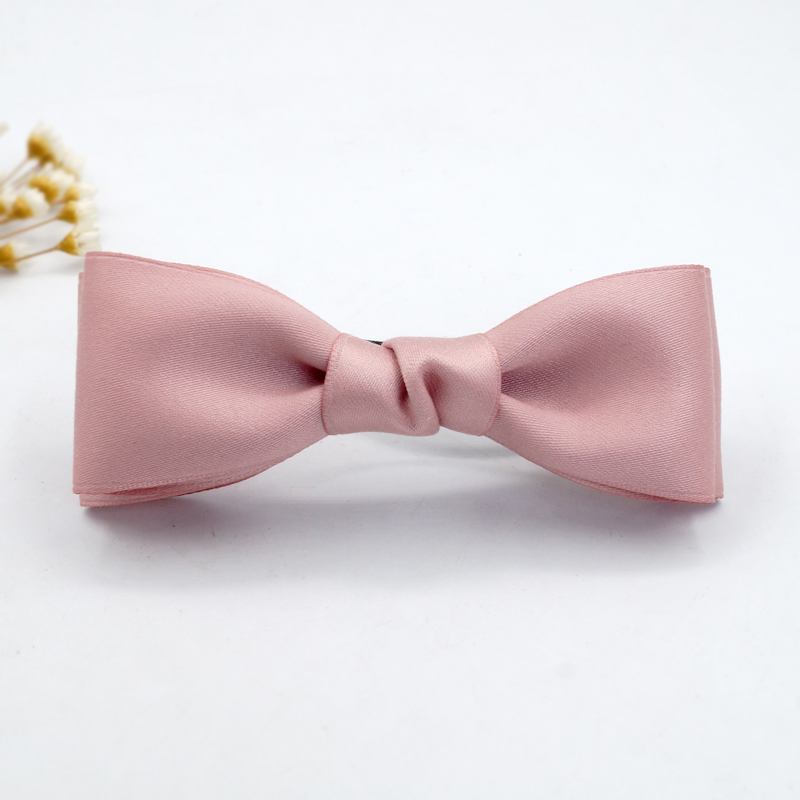 粉色彈簧夾款