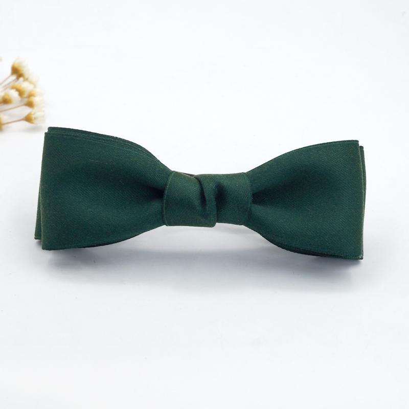 墨綠色彈簧夾款