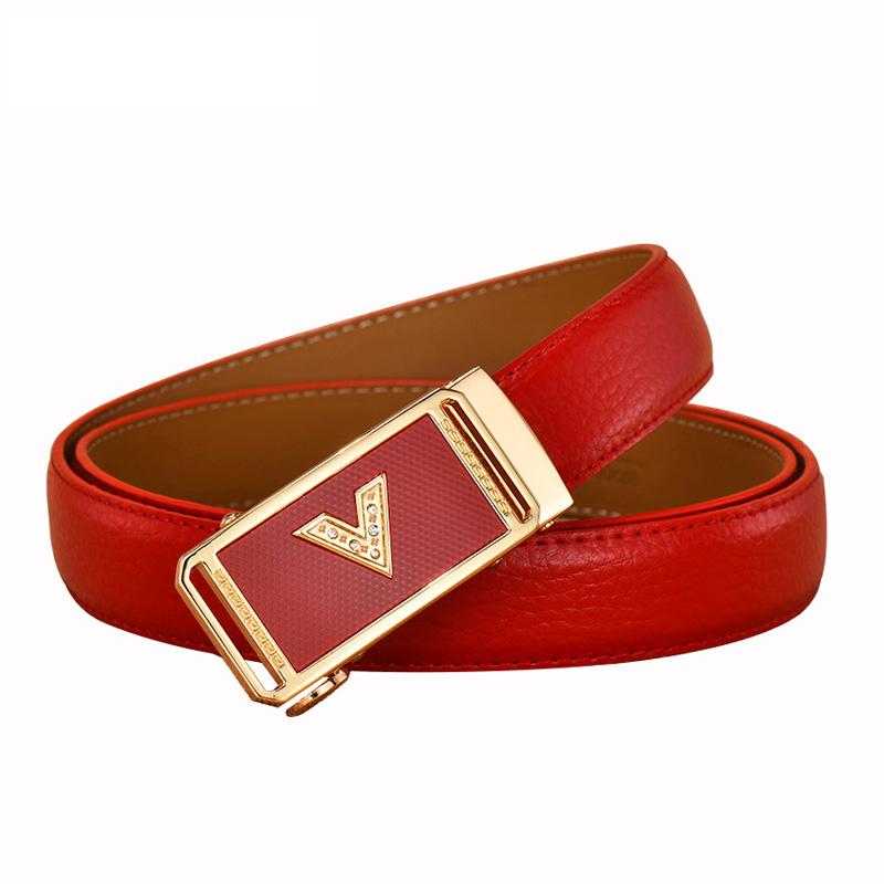 紅色V鉆款