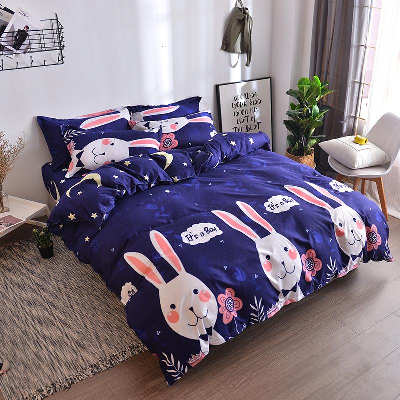 兔寶貝1.5m床