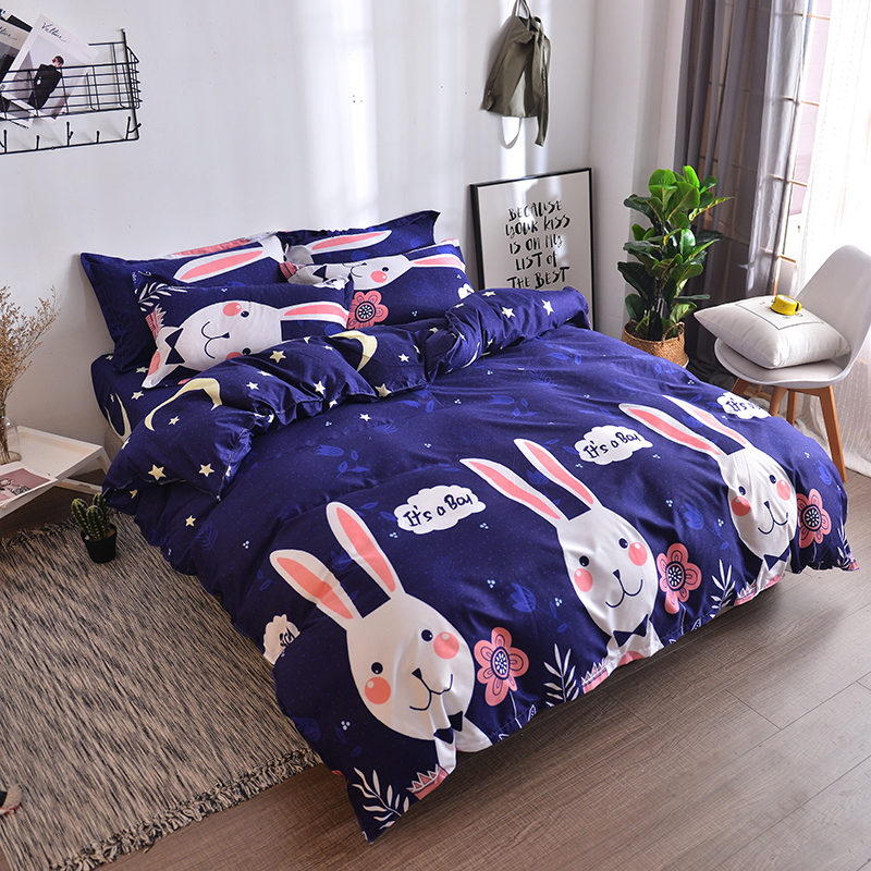 兔寶貝1.8m床