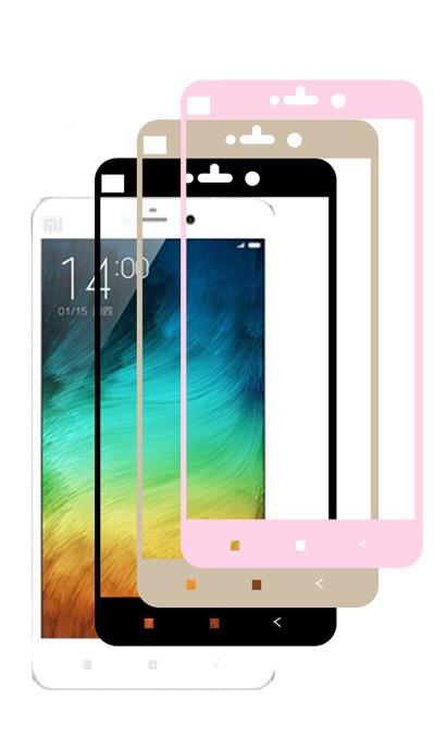 小米note鋼化玻璃全屏手機保護膜
