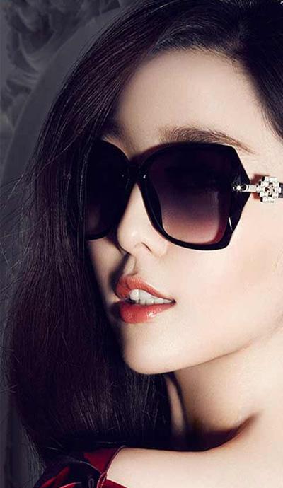 新款時尚潮太陽眼鏡