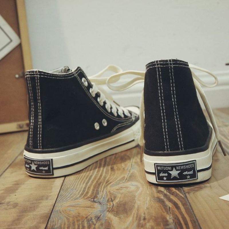 黑色37碼23.5cm