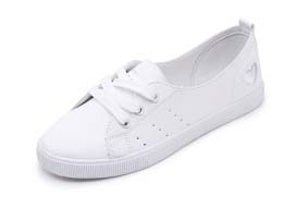 白色38碼24cm