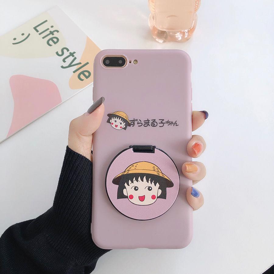 iphone11櫻桃小丸子