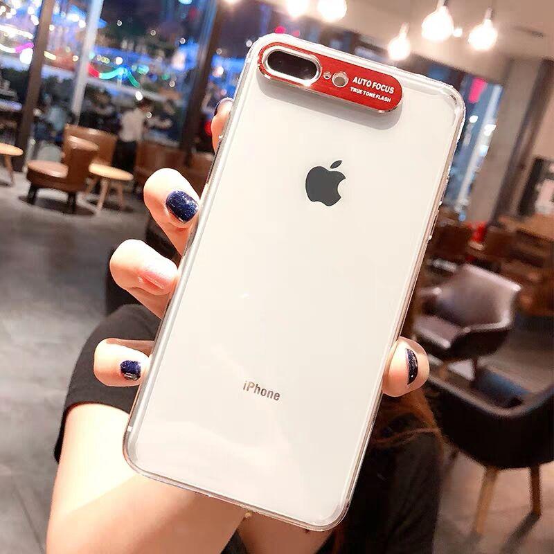 iphone7/8紅色