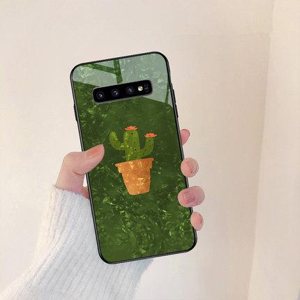 綠色仙人掌