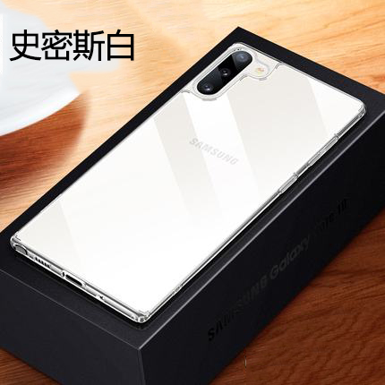 Note10白色