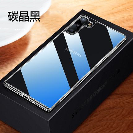 Note10黑色