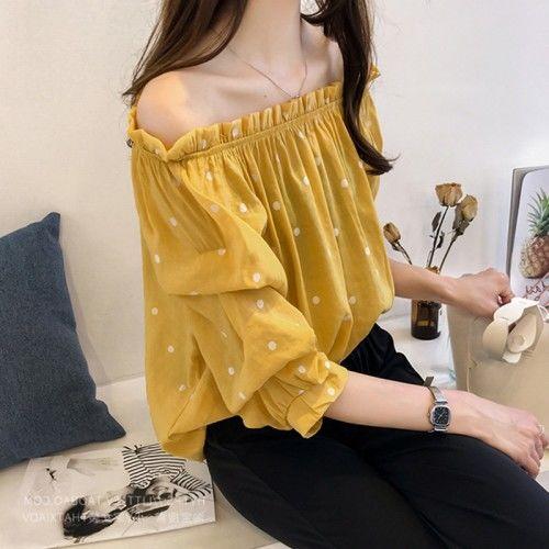 黃色XXL