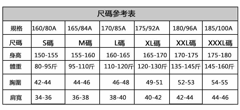 衣服尺碼表.jpg